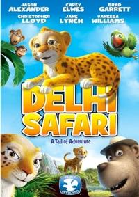 DelhiSafaricover