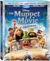 MuppetMoviecover