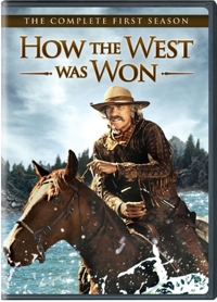 HowtheWestwasWoncover