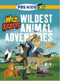 WildKrattscover