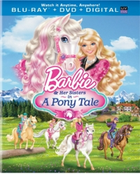 BarbiePonyTalecover