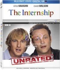 Internshipcover