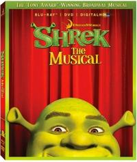 ShrektheMusicalcover