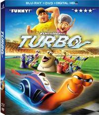 Turbocover