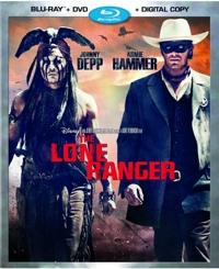 LoneRangercover