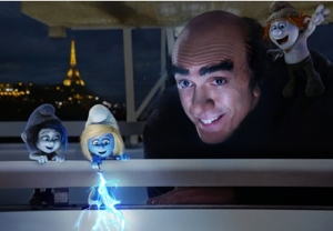 Smurfs2screen