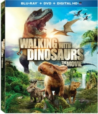 Walking with Dinosaurs (FHT)