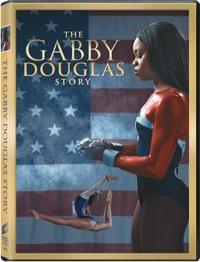 GabbyDouglascover