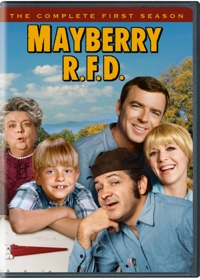 MayberryRFD1cover