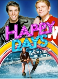 HappyDays5cover