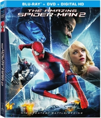 AmazingSpiderman2cover