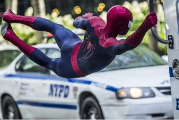 AmazingSpiderman2screen2
