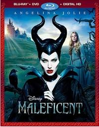 Maleficentcover