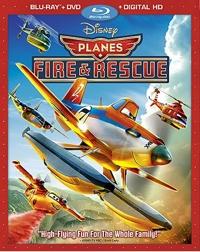 PlanesFireandRescuecover