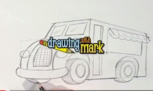 DrawingwithMarkscreen