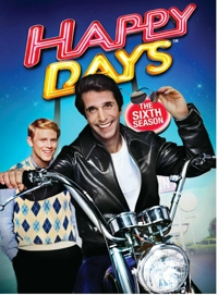 HappyDays6cover