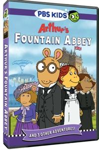 ArthursFountainAbbeycover