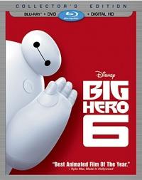 BigHero6cover