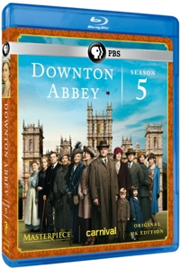 DowntonAbbey5cover