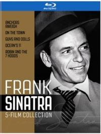 FrankSinatra5Filmcover