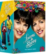 Laverne&Shirley
