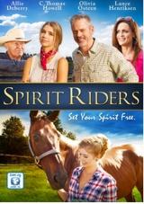 spiritriders