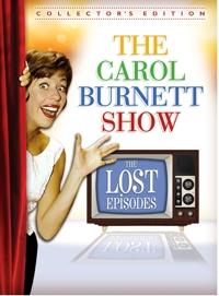 CarolBurnettShowcover