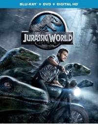 JurassicWorldcover