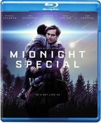 MidnightSpecialcover