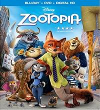 Zootopiacover