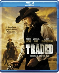Tradedcover