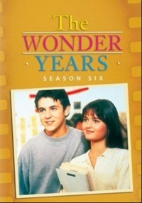 THE WONDER YEARS: SEASON 6 (DVD) | Family Home Theater