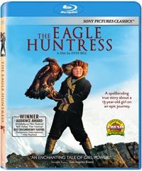 eaglehuntresscover